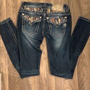 Miss Me brand jeans